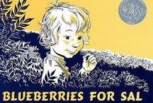 FIAR - Blueberries For Sal