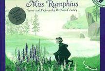 FIAR - Miss Rumphius