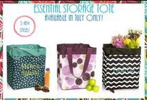 Thirty-one gift board / by Paige McQueen Eavenson