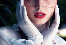 Love Gloves / by Kathryn Kabot