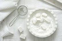 ♡ Marshmallows / Sweet guilty pleasures