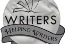 Writers Helping Writers AMAZING RACERS / Looking for Bloggers to connect with that are kind, caring folks interested in building writers up, encouraging one another & offering support and advice? Every pin here is a pay-it-forward blogger donating their time and energy into helping writers during the Writers Helping Writers Amazing Race.  Please add these wonderful people to your blog rolls, and visit their blogs!