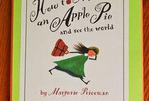 FIAR - How to Make an Apple Pie...