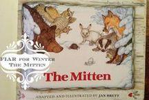 FIAR - The Mitten