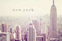 New York City / Planning for our 2015 trip