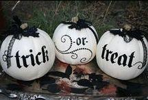 Halloween…Boo!!! / by Deneen Yonts-Wood