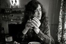   Jimmy Page L.Z  