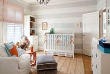 Baby Room / by Mia Baker