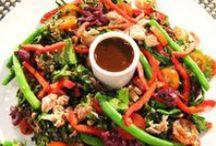 Vida Saludable / Ideas y deliciosas recetas para tener una vida saludable.