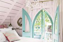 ♡ Cottage / My future cottage interior