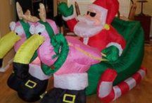 Christmas n July!!! / by Deneen Yonts-Wood