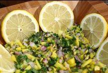 Comida mexicana / México es un país conocido por su gastronomía. Encuentra aquí recetas fáciles y rápidas de preparar.