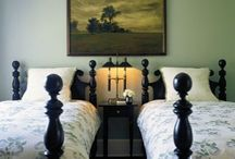 Guest Room / by Jo Howes Bozarth.
