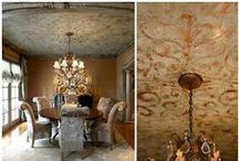 Our Design Inspiration: Ceilings