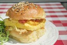 Desayuno / Ideas para preparar ricos y fáciles desayunos.