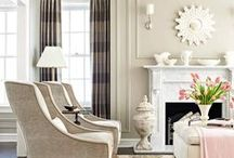 Living Rooms / by Danielle Geary
