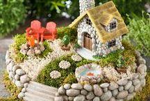 Fairy Garden Inspirations