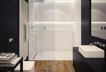 New Bathroom Design Possibilities / Bathroom Improvements.