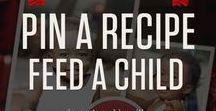2016 Pin a Recipe, Feed a Child