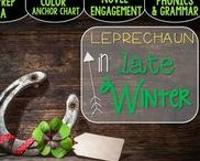 Leprechaun in Late Winter: Magic Tree House / NO PREP (ELA) for the Magic Tree House novel, Leprechaun in Late Winter. These resources focus on comprehension, vocabulary, phonics, grammar, and spelling skills for grades 1-3. Magic Tree House, Book, Product