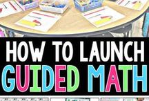 Math Activities K-2 / Math activities, ideas, and resources for the primary grades.