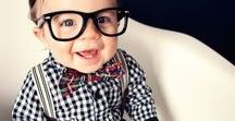 Boy Outfit Ideas / Ideas for keeping your little man in the latest trends and styles.