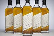 Spirits - Whisky, Algarv, Vodka / The perfect distillation process