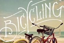 bikes / by Hope Hendrick