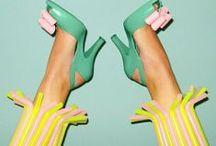 ''Cool Shoes'' / by Rosabela Toriello