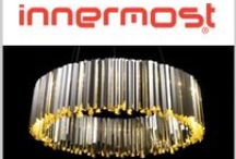 Innermost / Pieces from the European lighting company, Innermost / by Imaginative Concepts