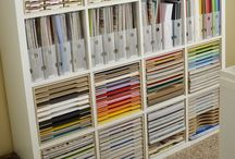 ORGANIZATION / My love for organizing!!! Ahhhh!!! / by Kristina Norgard
