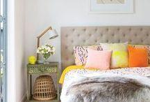 Home & Bedroom ideas