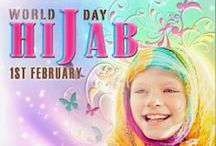 World Hijab Day 2014 / World Hijab Day 2014 -