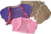 Crochet children / by Marlene McKinney