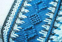 Crochet Tunisian / by Marlene McKinney