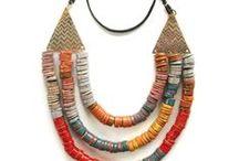 DIY - Handmade Necklaces