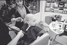 My First Haircut / Trotters is famous for its hairdressing service. It has been a really important part of what we do ever since we opened our doors in 1990 and we now do over 50,000 haircuts every year! We want to share all our hair inspiration and knowledge with you.