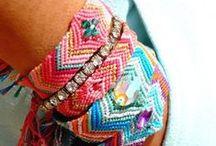 DIY - Friendship Bracelets