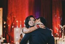 Soulful Wedding Moments / a teary eye, a tight hug, a loving look, a quiet conversation...capturing all the overwhelming , soulful and loving moments that are often missed at a wedding !