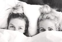 FRIENDSHIP FOREVER / friendship#girls#photoshoot#bff#best