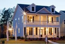 TRG Communities / TRG Communities is a residential and mixed-use development company specializing in creating imaginative places for people to live work, and play, while enjoying a certain lifestyle. They are Foxbank Plantation's Real Estate Developer.