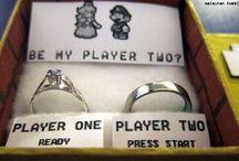 Wedding & Bridal inspiration