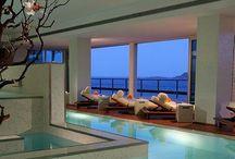 Architecture: Interior design