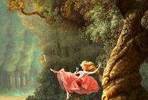 its sooo bella! / What bellas fantasy world would look like