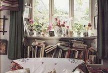 Cute House Details