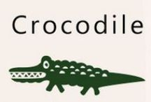 Crocodile / Once called Crocodile now re-branded as Trotters Swim, this swimwear brings a sense of fun and adventure into swimming. Whether swimming across unknown territories or building castles out of sand, Trotters Swimwear and its quick-dry fabrics will make sure to last the distance.