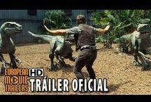 Trailers de cine by Ocioneo / Los trailers de los mejores estrenos de cine.