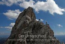 Wir sehen uns draußen... / Allerlei rund ums Wandern & Weitwandern - all das, was uns zum Thema gefällt.   Wandern & Weitwandern in Österreich - Austria.