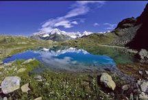 Ötztal Trek & Region Ötztal / Mit 22 Etappen, 6 Teilrouten und 30.000 Aufstiegs-Höhenmetern führt der Ötztal-Trek rund 400 Kilometer durch die grandiose Ötztaler Bergwelt. Jede Etappe bietet die Möglichkeit zum Ein- und Ausstieg. Dennoch: Entsprechende Bergerfahrung ist die Mindestvoraussetzung für alle, die diese Panoramastrecke in Angriff nehmen! Wandern & Weitwandern in Österreich - Tirol & Italien - Südtirol.