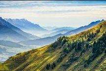 KAT-Walk & Region Kitzbüheler Alpen / der neue KAT-Walk in den Kitzbüheler Alpen: 6 Etappen, 104 Kilometer, 6.400 Höhenmeter – purer Genuss! Wandern & Weitwandern in Österreich - Tirol.  http://www.weitwanderwege.com/wege/kat-walk/